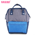 Boy college students book bag eco friendly rucksack casual 2018 classic unisex school backpack for ladies