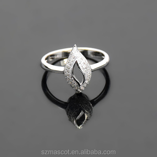 high end adult swimming flower of life antique silver ring