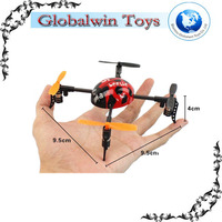 Small Ladybird WLtoys V939 2.4G 4CH RC UFO 3D rolling LCD Display RTF 4-axis vs V959 V949 V929 drone helicopter