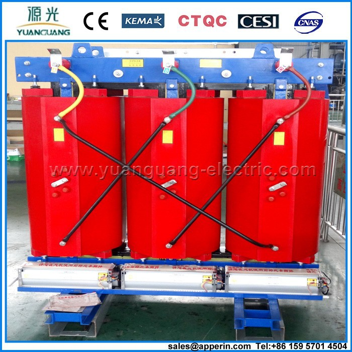 35 KV Dry Type Power 1500 KVA Transformer Price