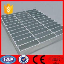 galvanized traffic trench drain grating