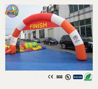 arch inflatable/cheap inflatable arch for sale/inflatable arch price