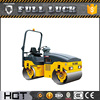China famous XCMG new 4ton road roller with best quality XMR40S