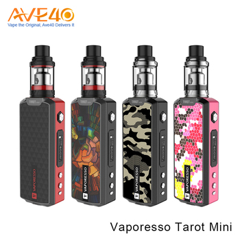 2017 Hottest Vaporesso Products Vaporesso Tarot Mini Kit Wholesale from Ave40