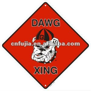 XING Tin Signage,Traffic sign,custom metal signs,novelty sign board