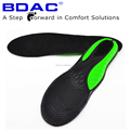 shock absorption cricket shoe insole