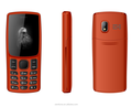 Fashion feature phone with latest design high quality mobile phone