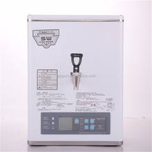 Instant hot water boiler CE certification Stainless steel drinking water dispenser