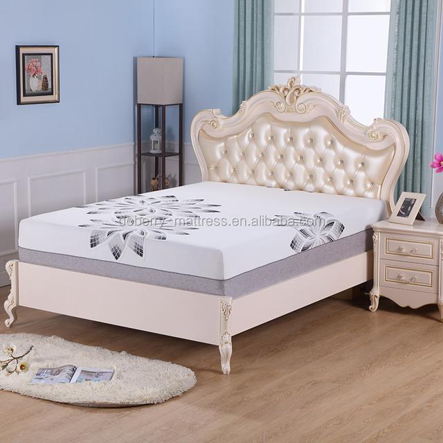 Best quality alibaba wholesale spring mattress, memory foam mattress, mattress topper
