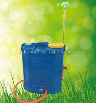 18L 20L 16L Knapsack Hand Sprayer/Manual pump agriculture sprayer/Electric sprayer