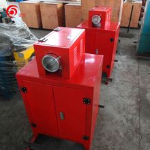 Large Diameter Hot Sale High Quality Rubber Hydraulic Hose Skiving Machine