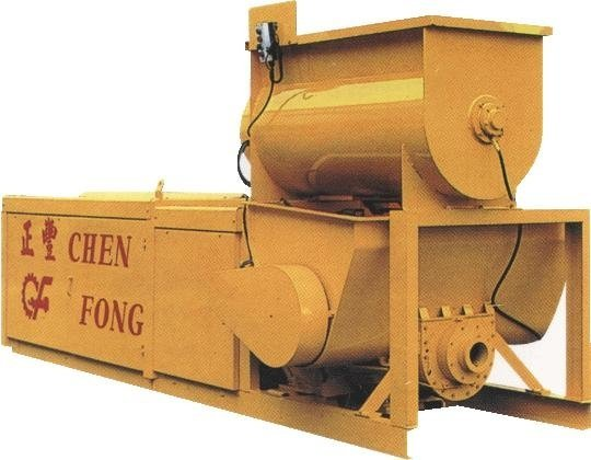 Cement Grouting & Spurting Machine CF-1300