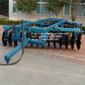 GRADA DE DISCO High quality hydraulic trailed offset heavy duty disc harrow