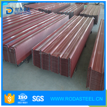 Building Materials Corrugated Aluminium Roofing Sheet Corrugated Metal Zinc Roofing Sheet roofing Sheets prices