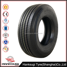 Quality commercial prices truck tire korea