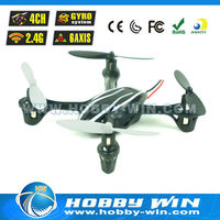 2.4G 4CH RC Quadcopter with Six-axis Gyro 4ch v912 bnf helicopter