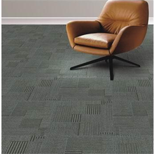 Factory Price Commercial use Multi-level Loop Style and Tufted Technics carpet tiles