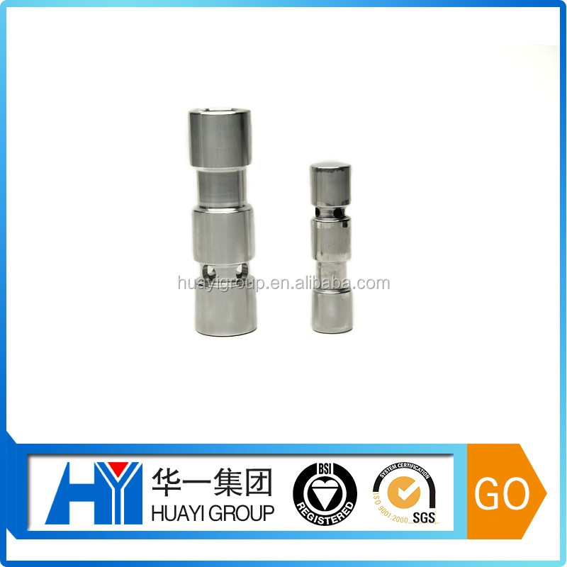 Custom CNC Machining Car Parts Stainless Steel Bearing Axle