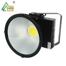 Get US$500 coupon high power 120lm/w outdoor project 500W led flood light