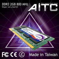 High Quality Professional AITC Ddr2 2gb