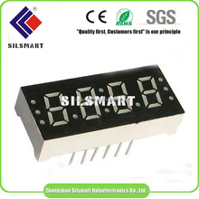 Very cheap products gas station 7 segment led display made in china alibaba