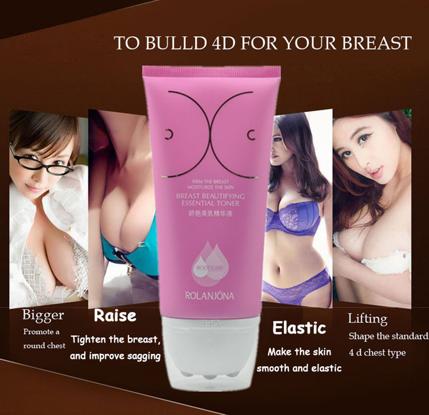 OEM wholesale best sexy ladies shape push size up fast lifting firming massage big breast enlargement tightening cream for women