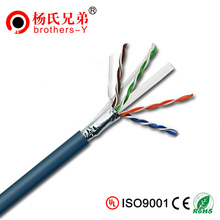 good quality outdoor belden rj45 best price ftp cat6 lan cable