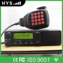 High Quality VHF/UHF Taxi Mobile Radio Transceiver TC-171