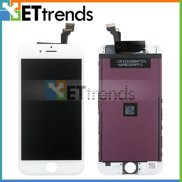 Supplier in china for apple iphone 6 plus lcd digitizer touch screen assembly,for apple iphone 6 plus 32 gb lcd