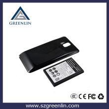 China Factory Top Quality OEM Lithium Battery Extender For Samsung Note 3