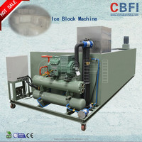 Cheap commercial used ice block maker manufacturer
