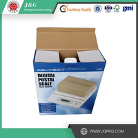 CHINA FACTORY CUSTOM MADE CORRUGATED COLOR BOX FOR HOME APPLIANCE PACKING