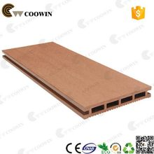 Alibaba china UV-resistance black wpc decking cork floor