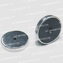 High Power Flat Holding Magnet