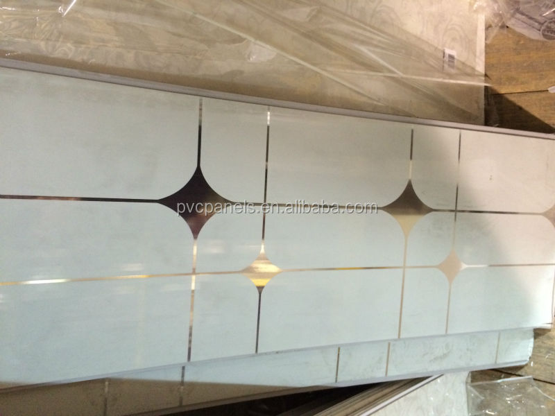 Import Building Material From China Bathroom Tiles Designs Pvc Ceiling Board Suspended Ceiling