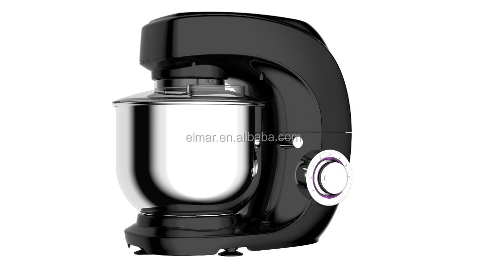 New arrival stylish design EM-803 stand mixer 4.3L bowl SUS bowl 1000W