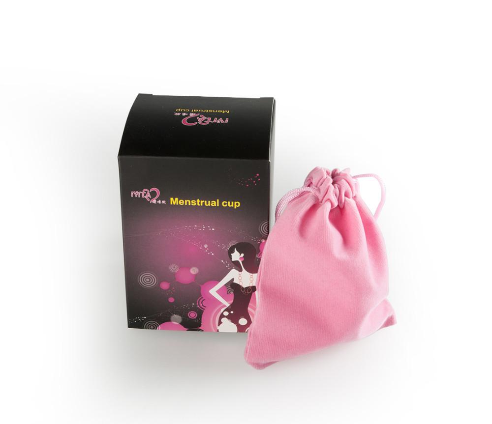 Wholesale alibaba medical silicone menstrual cup buy cup - Buy diva cup ...