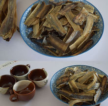 Dilong Top Quality Dried Lumbricus for Medicine