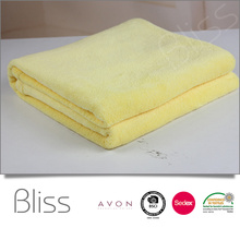 China wholesale cheap price 100%polyester colorful soft coral fleece bedding throw thermal blanket