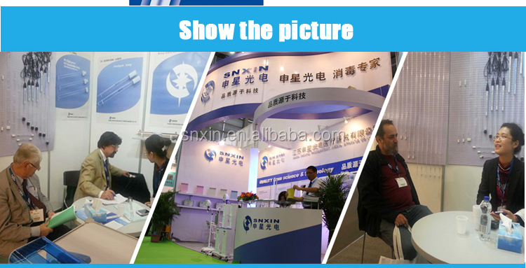 waterproof uv lamp uv systems for water treatment 10w germicidal uv lamp