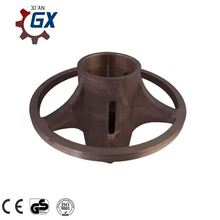 casting expeller and water pump parts impeller design