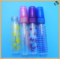5ml glass perfume Spray bottle
