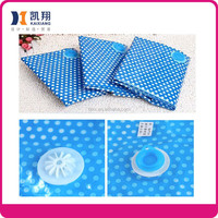 Opaque vacuum bags for pillow packing storage bag