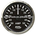 52mm AMP gauge SY06007(+/-50A)