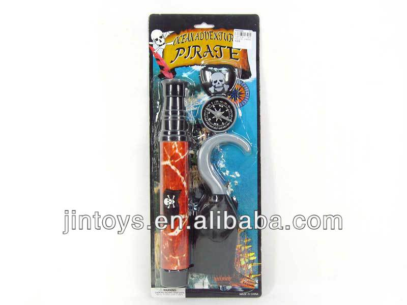 Pirate Set,Plastic Pirate Toys,New Toys Pirate --FC011304