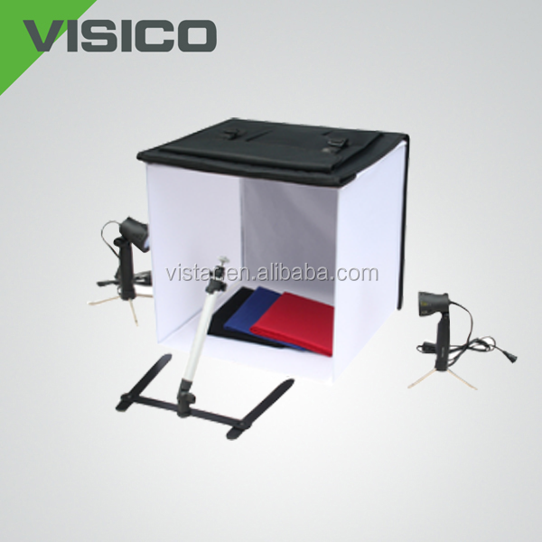Photography Photo Studio Shooting Light Square Tent photo light tent Studio soft box Portable Photo Soft Light Tent Shoot Cube