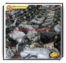 Cheap gy6 engine-4 high quality motorcycle parts gy6 engine