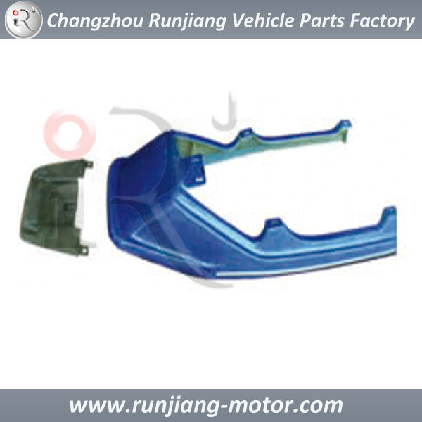 China Factory Rear body cover set Used For Suzuki AX100 motorcycle spare parts