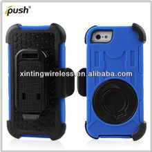 In stock with cheap price pc silicon for iphone 5 robots shell 2014 wholesale fashion phone case