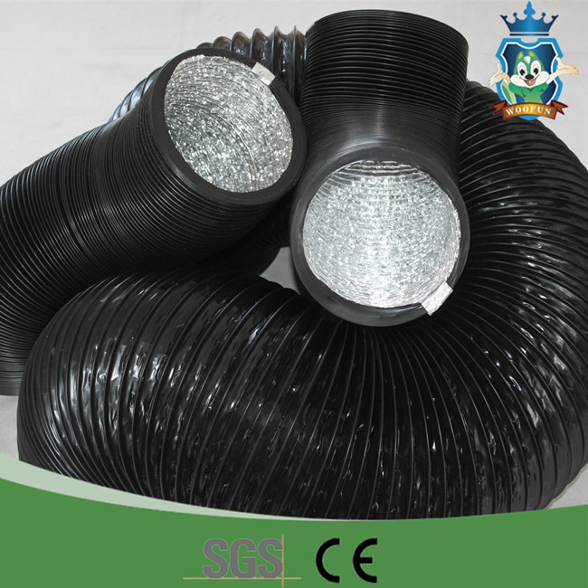 Aluminum stainless steel flexible duct buy